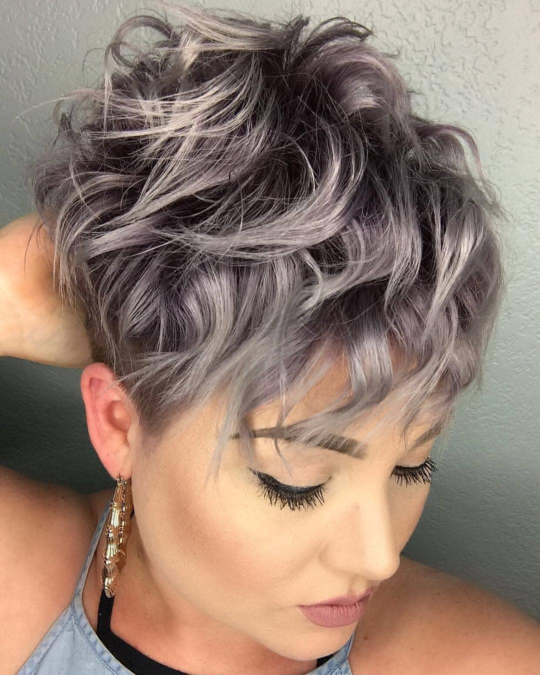 pixie grigio