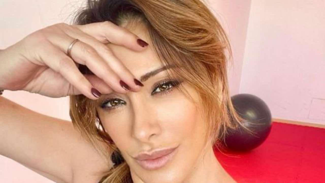 Sabrina Salerno profilo foto