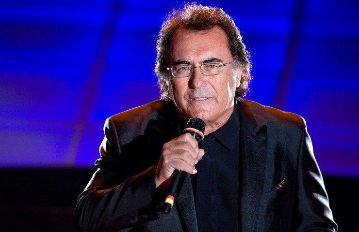 Albano Carrisi