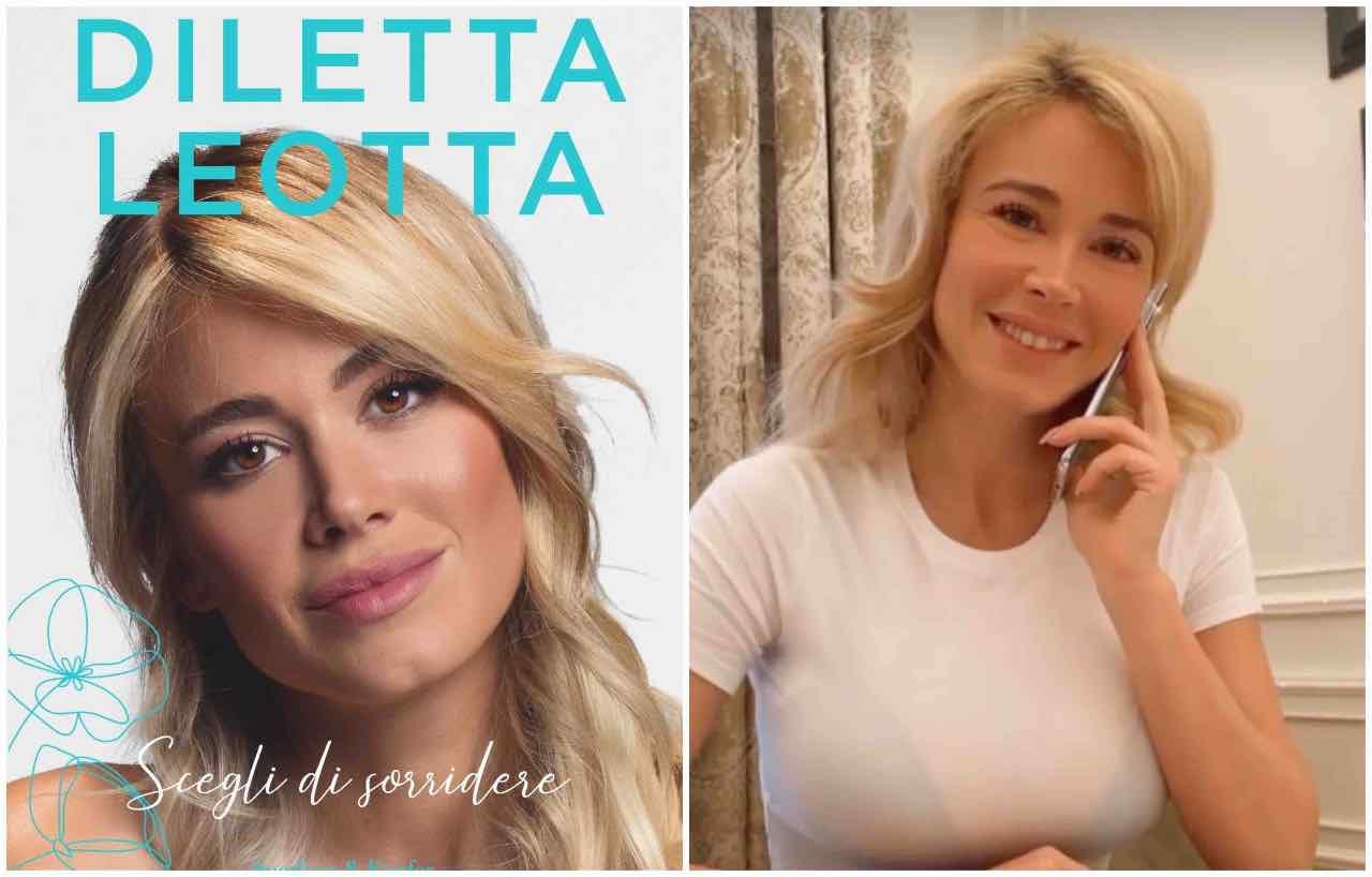 Diletta Leotta libro