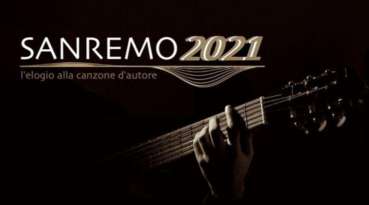 Canzone d'autore Sanremo