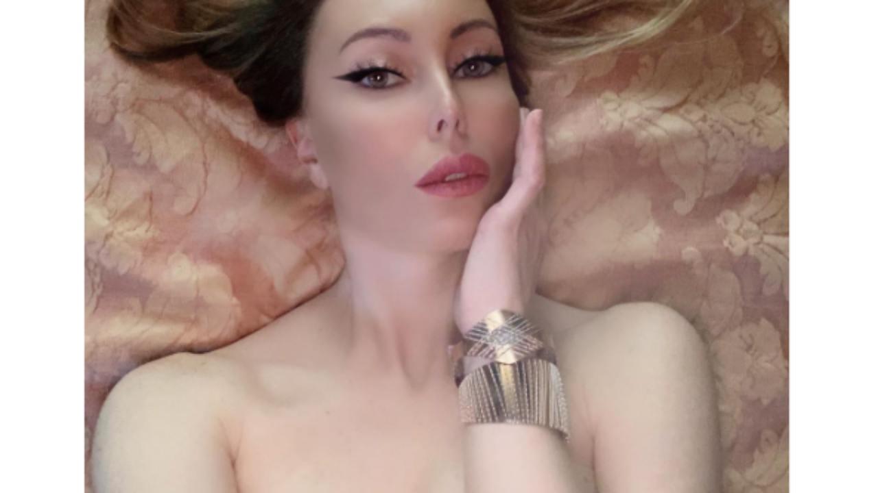 Carolina Casiraghi Instagram buonanotte