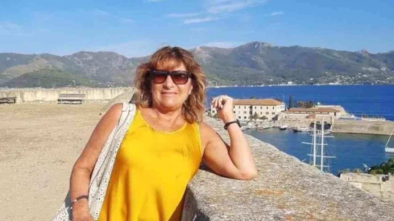 Donna uccisa Genova