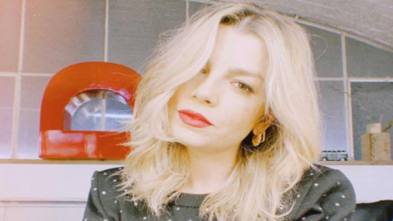 Emma Marrone tumore instagram