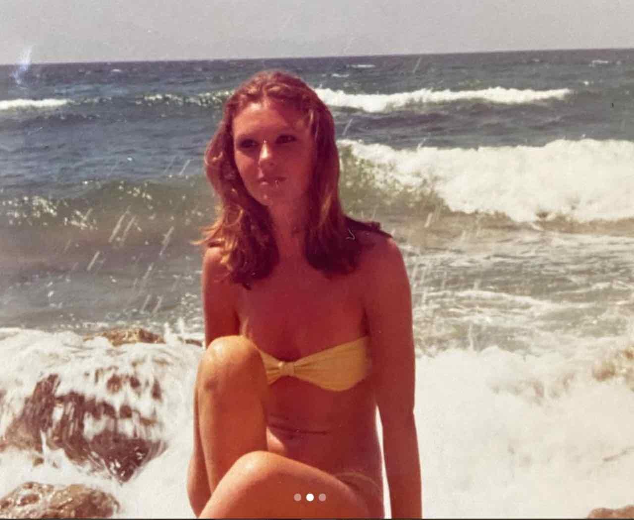 mamma Ilary Blasi