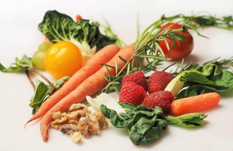 Dieta chetogenica vegana