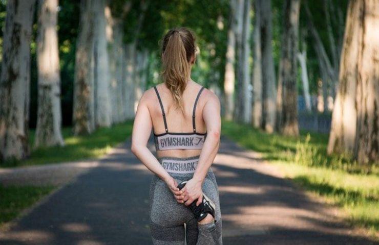 Perdere peso camminando programma 31 giorni