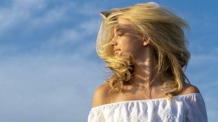 capelli cura pulizia shampoo secco