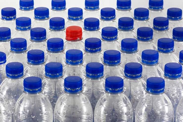 selezione bottiglie