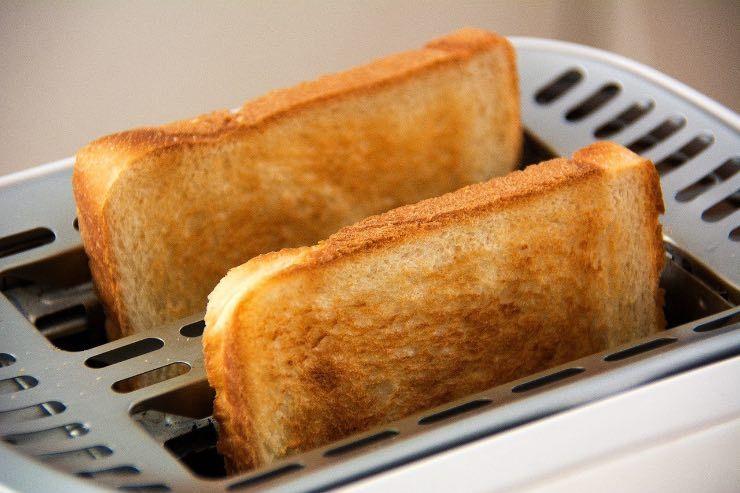 pane tostapane