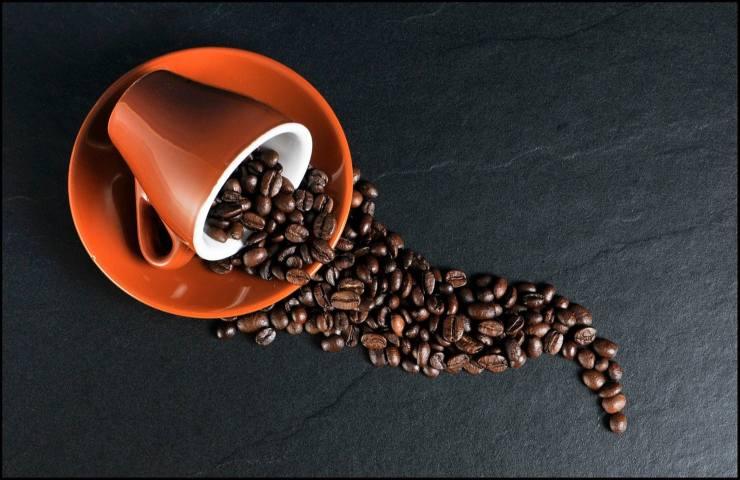 Caffè prima di allenarsi