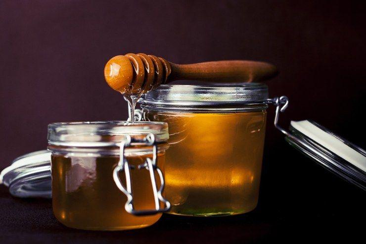 Come capire se il miele è puro