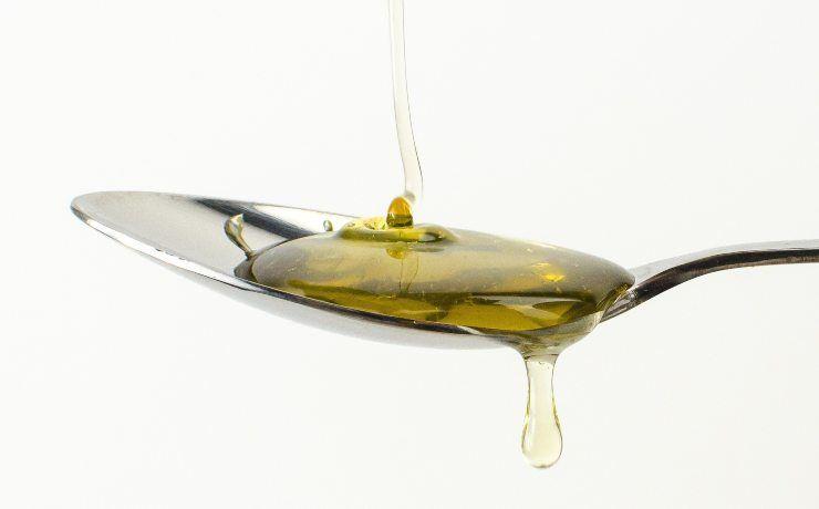 miele sciolto