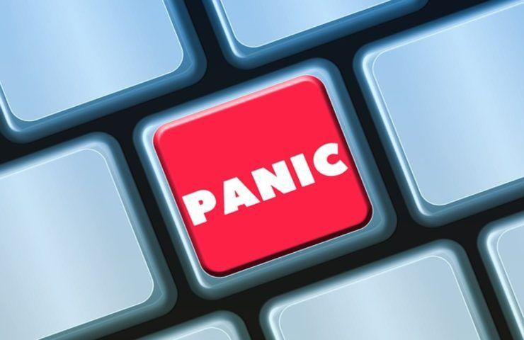 Attacchi di panico, alcuni consigli per gestirli al meglio