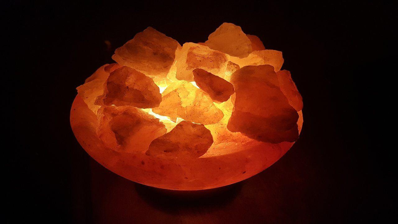 lampada cristalli sale