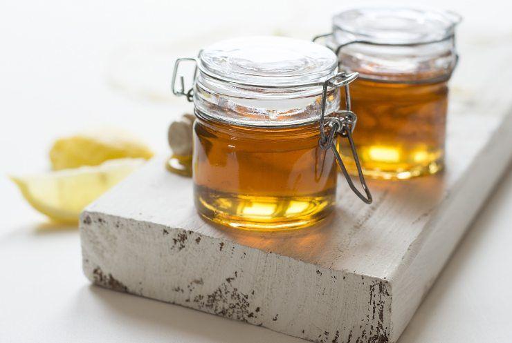 il miele fa ingrassare