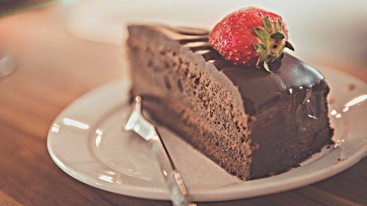 Dipendenza dal cioccolato
