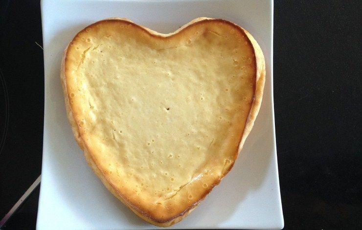 base cheesecake