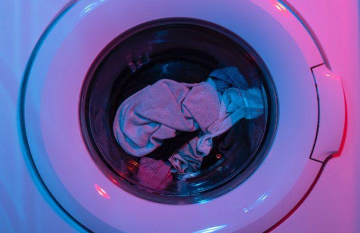 Piumone in lavatrice consigli