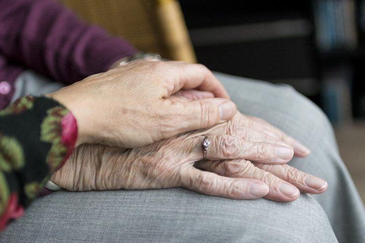 anzianità