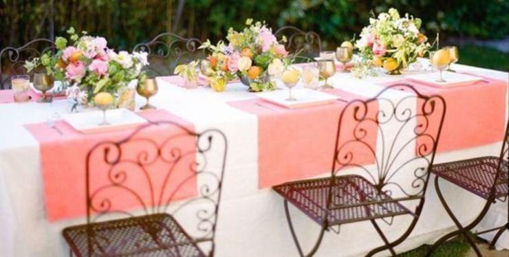 come apparecchiare la tavola alla festa della mamma