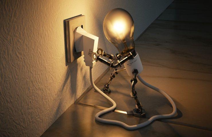 consumi domestici attenzione ad elettrodomestico