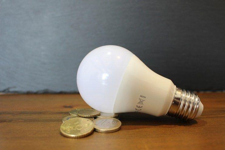 ridurre i consumi di energia in casa