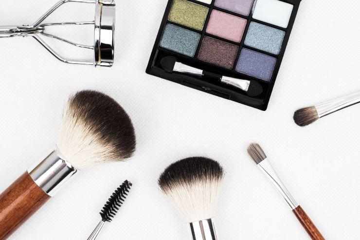 accessori beauty care