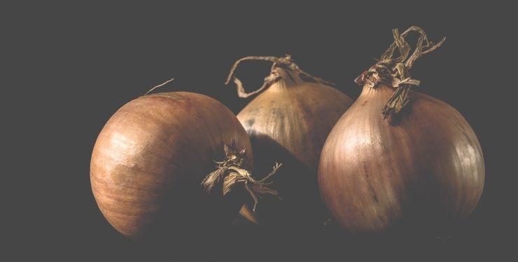 usi alternativi della cipolla