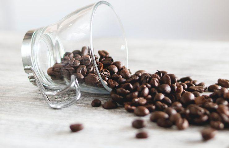 Chccci di caffè miracolosi