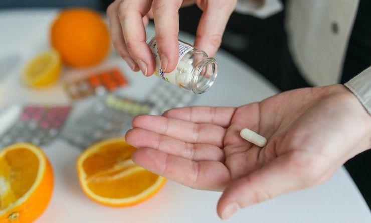 confezione medicina