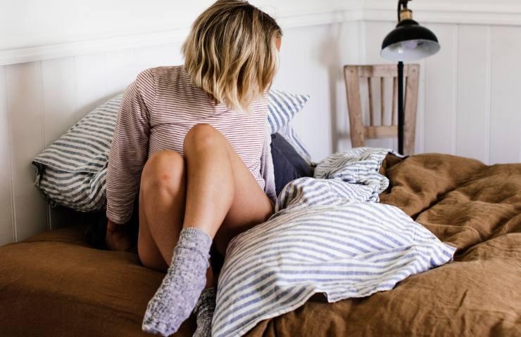 Calzini per dormire buoni motivi