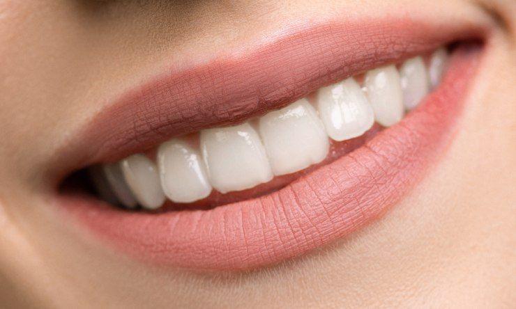 denti ingravidanza