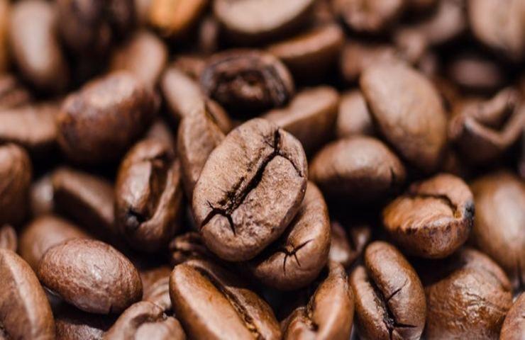 Chccci di caffè miracoloso