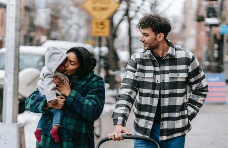 Cammnare aumenta fertilità