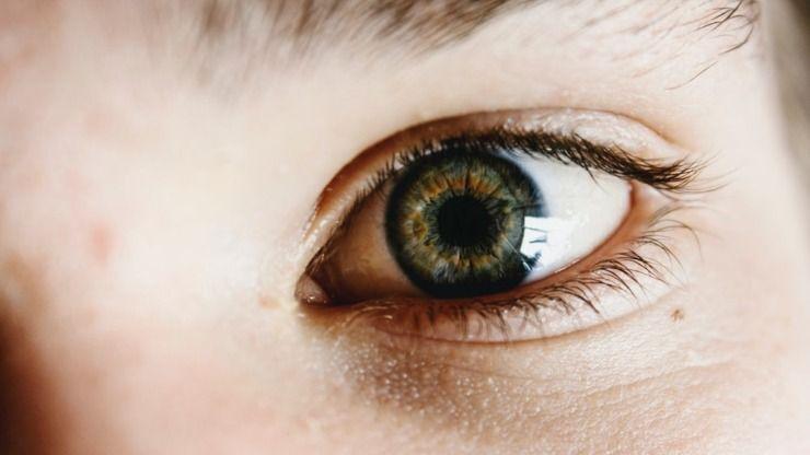 bicarbonato di sodio eliminare borse occhi