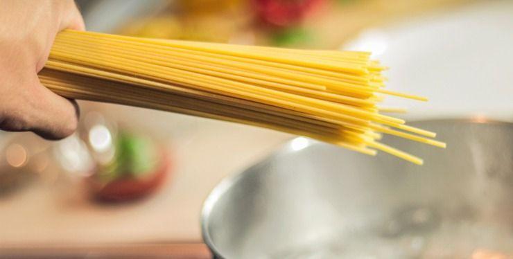 come riciclare l'acqua di cottura della pasta