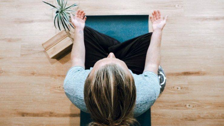 tenere in forma cervello allenare esercizio