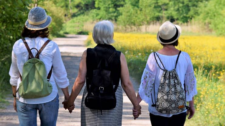 Donne over 50