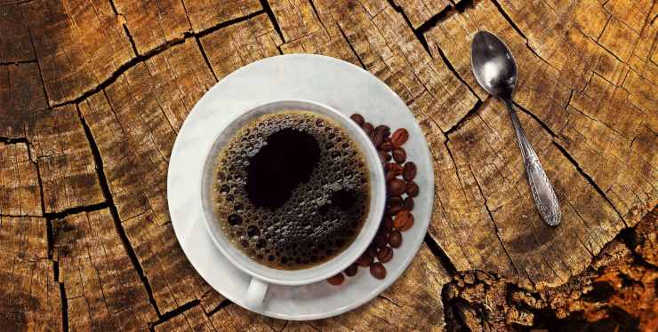 alternative al caffè
