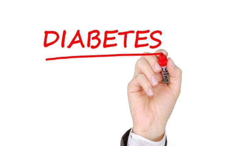 Alito cattivo sintomo diabete
