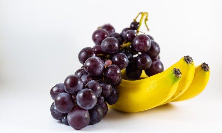 frutta da evitare