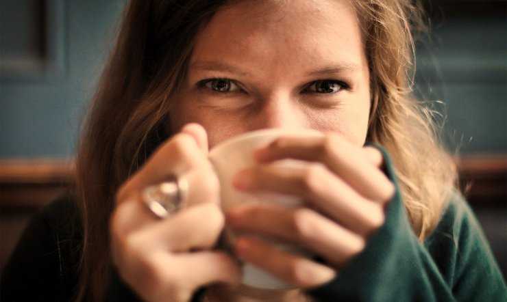 consumo caffé