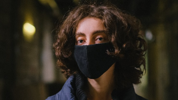 mascherine pericolose