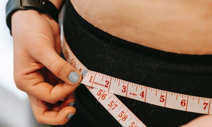 segnale aumento peso