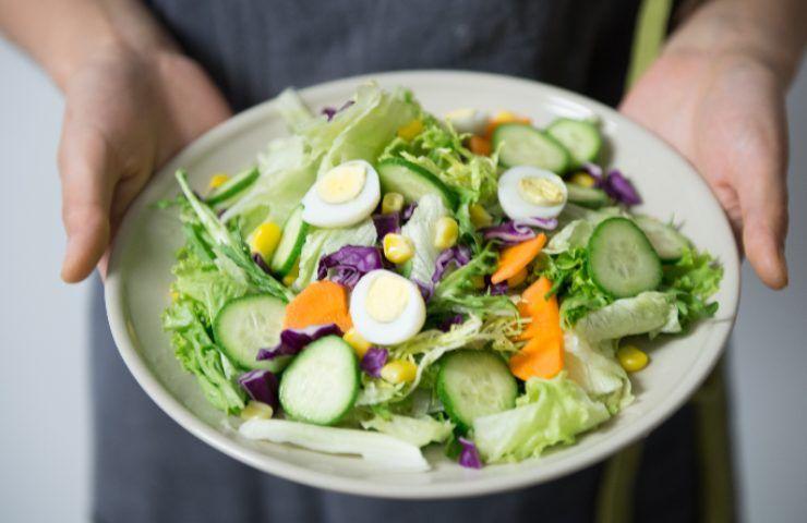 Dieta e ipotiroidismo
