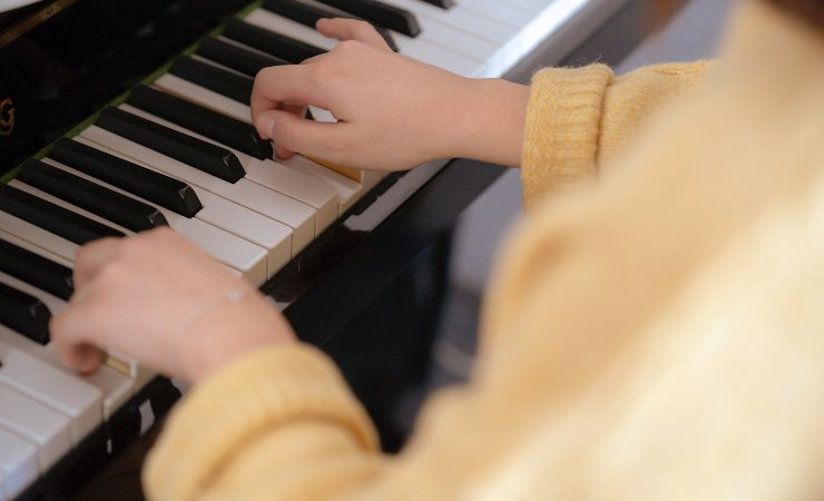 pianoforte benefici