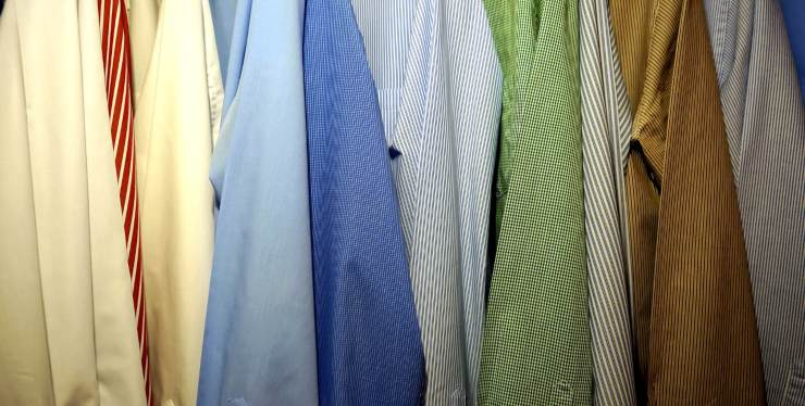 colore dei vestiti significato