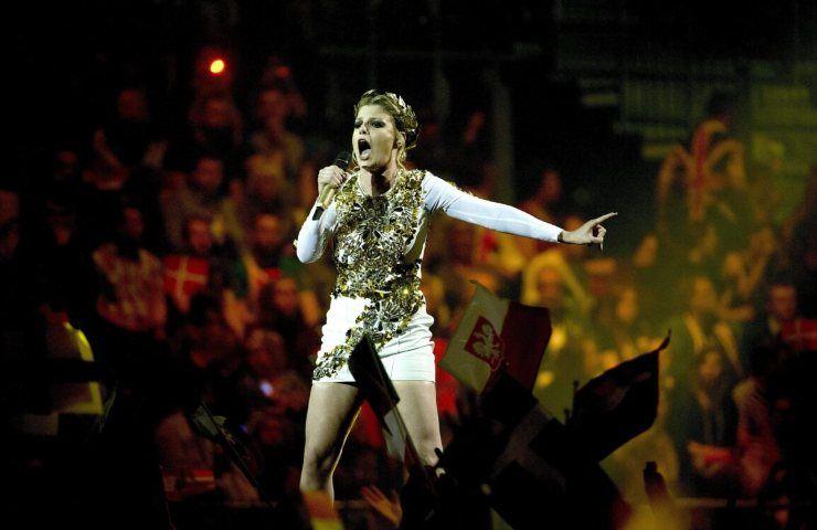 Emma Eurovision