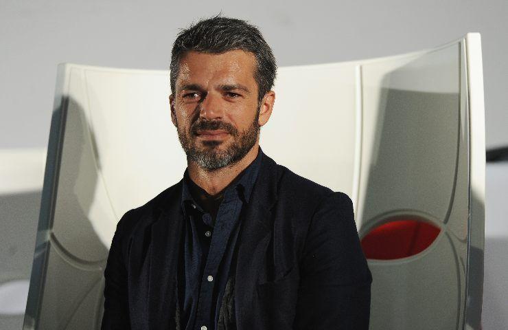 Luca Argentero critiche
